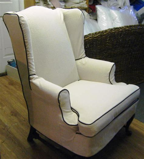 fresh chair slipcover for wingback chair with home design apps