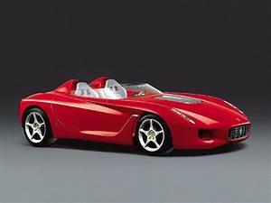 Moderne Autos : 2000 ferrari rossa pininfarina studios ~ Gottalentnigeria.com Avis de Voitures