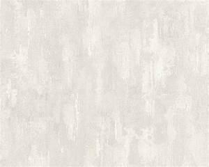 tapete beton putz optik as vliestapete around the world With balkon teppich mit putz optik tapete