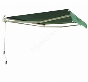 Xtm 2 X 2 5 Side Awning Instructions