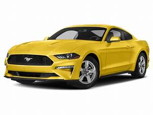 Build and price your 2021 Ford Mustang