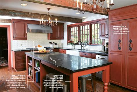 colonial kitchen designs modern living in a colonial kitchen kitchen bath 2306