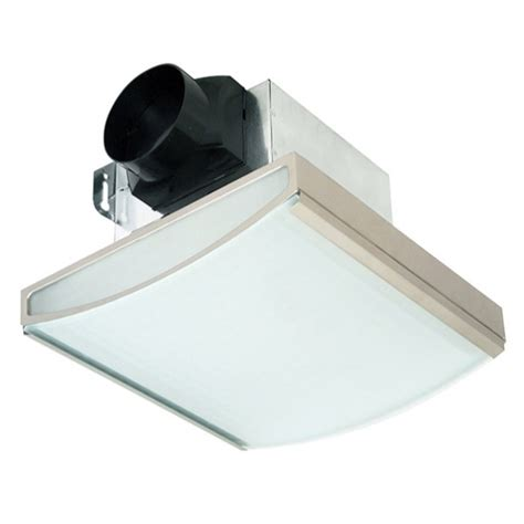 ventilateur de salle de bain avec lumiere atlub