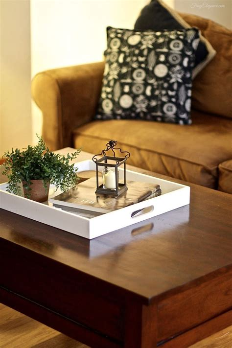 home decor tray hometalk easy home decorating with trays