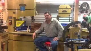 woodworking shows youtube