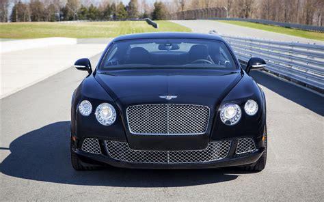 Bentley Continental Gt W12 Le Mans Edition 2014 Widescreen