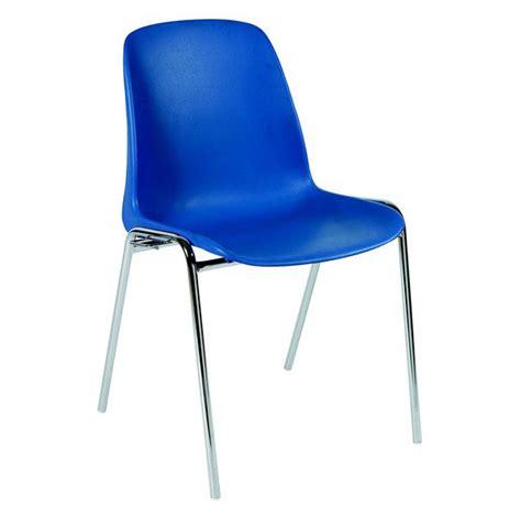 chaise de couleur en plastique chaise plastique chaises collectivités axess industries