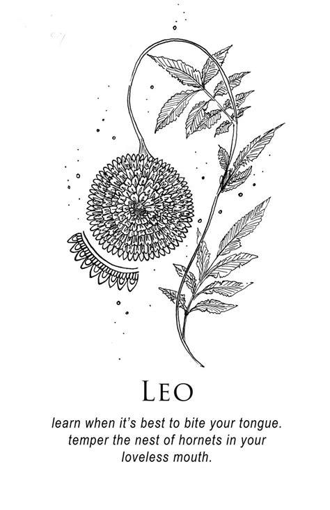 Amrit Brar's Portfolio - Book X: Lovers & Losers   Leo zodiac tattoos, Leo tattoos, Leo symbol