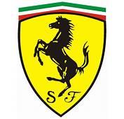 Ferrari Logo  Scuderia