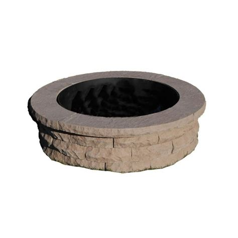 home depot l post outlet amazing fire pits outdoor the home depot home