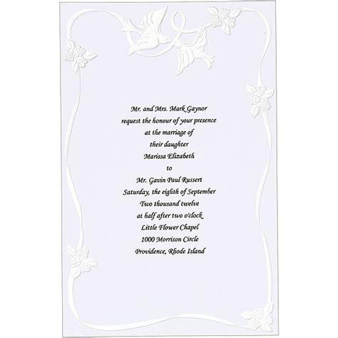 Www Wiltonprint Templates by Wilton Invitations Templates Invitation Template
