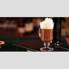 Irish Coffee  Drink Recipe  How To Make The Perfect