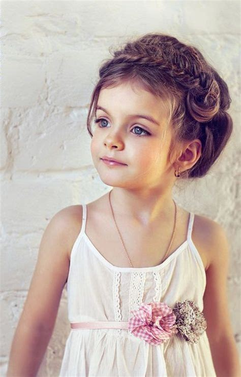 21 edgy braided hairstyles for little girls styleoholic