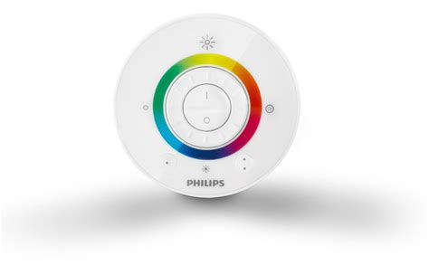 philips aura livingcolors dimmable colour changing mood