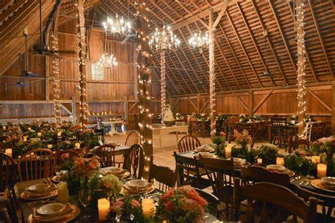 13 stunning barn wedding venues near indianapolis rustic