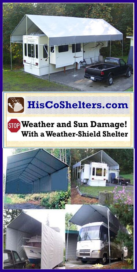 Boat Shelter Ideas by 22 Best Images About Portable Carport Shelters On