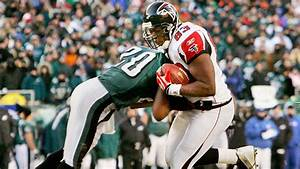 Inside The Hit That Defined Brian Dawkins 39 Hall Of Fame