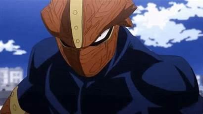 Hero Shinji Academia Nishiya Woods Kamui Anime