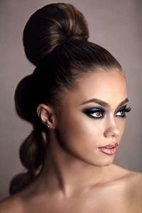 Advanced Hair Styling Course Melbourne Tamarua Beauty