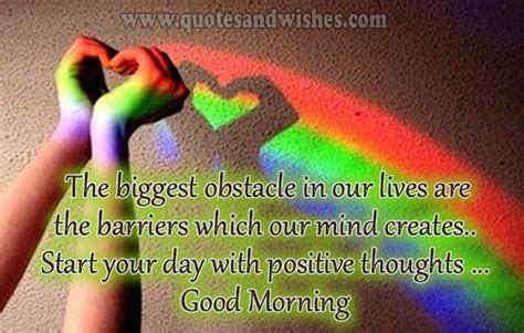 morning quotes  start  day good morning positive