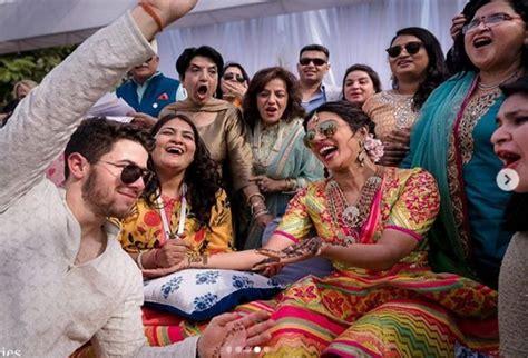 priyanka chopra nick jonas marry  indian royal palace