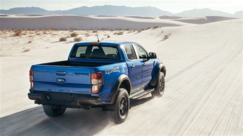 This Is It! Meet The 2019 Ford Ranger Raptor!