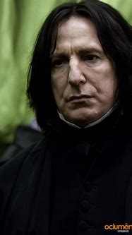 Severus Snape - Severus Snape Photo (32973389) - Fanpop
