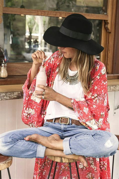 20 ways to wear boho style jewelry