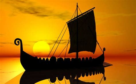 Viking Boats Information by 10 Facts About The Vikings National Geographic