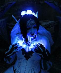 Ghost Bride Morgana Cosplay by WhoohooSue on DeviantArt
