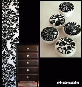 Bouton De Meuble Design : bouton de commode ~ Teatrodelosmanantiales.com Idées de Décoration