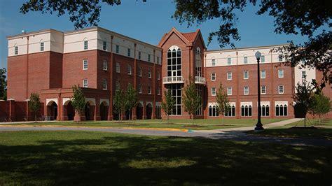 University Alabama Tuscaloosa Campus