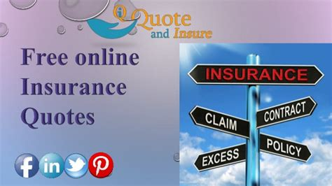 Free Online Insurance Quote