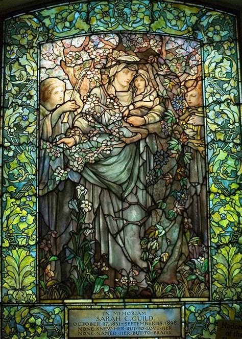 25+ Best Ideas About Tiffany Stained Glass On Pinterest