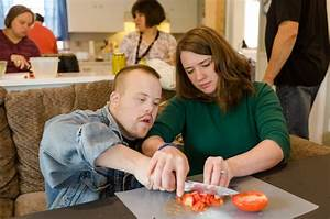 Proposed Medicaid Cuts Threaten Services For Disabled ...