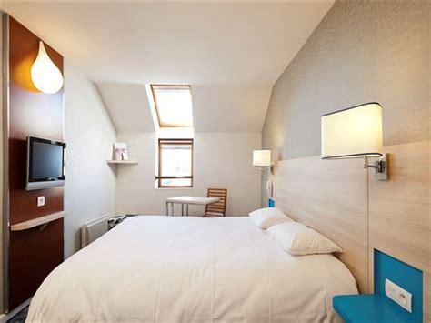 chambre ibis hôtel ibis styles 3 étoiles à ouistreham dans le calvados