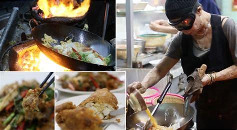 michelin bangkok  year  street food legend