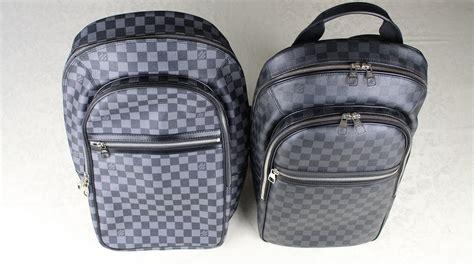 spot  fake louis vuitton backpack real  fake youtube