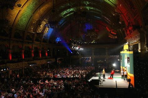 Pdc World Matchplay Darts Live Streaming-how To
