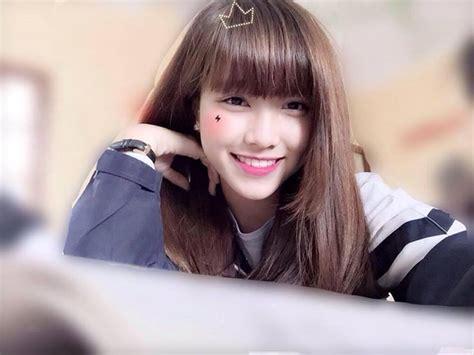Ngắm Ảnh Girl Xinh 2019 Đẹp Như Thiên Thần