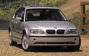 Used 2003 Bmw 3 Series For Sale