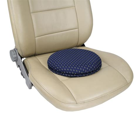 ss 2710 360 176 wooden swivel seat cushion special small