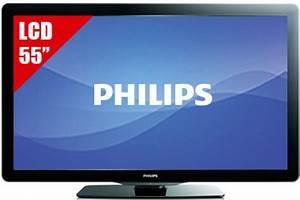 Tv 55 U0026quot  Lcd Philips 55pfl3907 Fhd Alkosto Tienda Online
