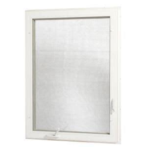 tafco windows      left hand vinyl casement