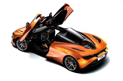 mclaren  sports car   drift mode cool cars