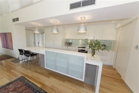 minimalist kitchen island a minimalist kitchen design that is for 4143