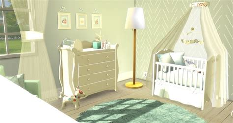 Caeley Sims Tiny Boy Bedroom • Sims 4 Downloads