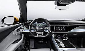 Audi Q8 Interieur : audi q8 4m 2018 preis marktstart daten ~ Medecine-chirurgie-esthetiques.com Avis de Voitures