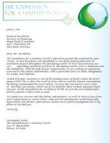 Cover Letter For Funding Grant Cover Letter On Behance
