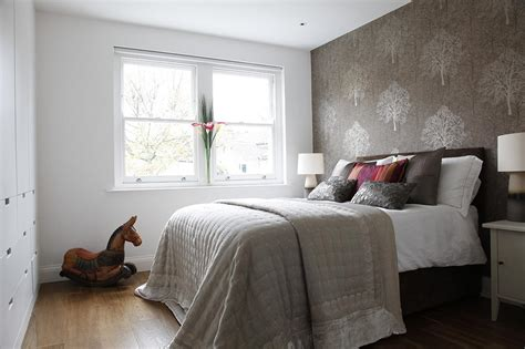 Decorating Ideas For Small Bedrooms Uk by Modern House In Decor And Style